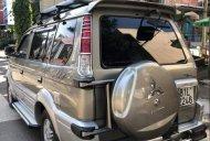 Chính chủ bán Mitsubishi Jolie đời 2005, màu vàng, nhập khẩu nguyên chiếc giá 225 triệu tại Gia Lai