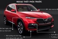 Bán xe VinFast LUX SA2.0 SA 2.0 2019 - Đặt hàng ngay nhận giá tốt giá 1 tỷ 414 tr tại Đà Nẵng