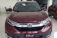 Bán xe Honda CR V L sản xuất 2019, mới 100% giá 1 tỷ 48 tr tại Hà Nội