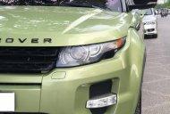 Cần bán LandRover Evoque năm sản xuất 2012, màu xanh lục, xe nhập giá 1 tỷ 430 tr tại Hà Nội