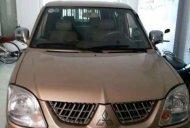 Cần bán lại xe Mitsubishi Jolie Fi sản xuất năm 2005, giá tốt giá 155 triệu tại Tp.HCM