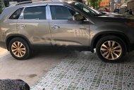 Bán ô tô Kia Sorento đời 2012, màu xám, nhập khẩu nguyên chiếc, còn rất mới giá 500 triệu tại Bình Dương