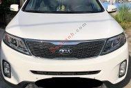 Bán ô tô Kia Sorento GATH năm sản xuất 2016, màu trắng, xe cá nhân giá 790 triệu tại Cà Mau