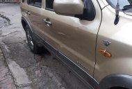 Bán xe Ford Escape đời 2002, màu vàng, tên tư nhân giá 142 triệu tại Hà Nội