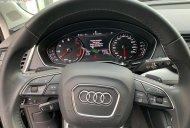 Bán xe Audi Q5 năm sản xuất 2017, màu đen, nội thất đen giá 2 tỷ 90 tr tại Tp.HCM