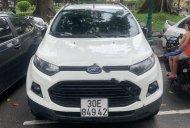 Bán Ford EcoSport Titanium Black 1.5L AT 2016, màu trắng, ít sử dụng giá 535 triệu tại Hà Nội