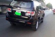 Bán ô tô Toyota Fortuner sản xuất 2015, xe còn mới, gia đình đi nên giữ rất kỹ giá 870 triệu tại Đắk Lắk
