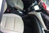 Cần bán Hyundai Santa Fe sản xuất 2016, màu trắng, 1 đời chủ từ lúc mua mới giá 960 triệu tại Tp.HCM