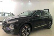 Bán Hyundai Santafe 2019 cao cấp máy xăng, màu đen, tặng 10 triệu - nhiều ưu đãi. LH: 0964898932 giá 1 tỷ 185 tr tại Hà Nội