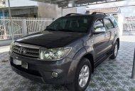 Bán Toyota Fortuner năm 2010, màu đen, chính chủ giá 530 triệu tại Kiên Giang