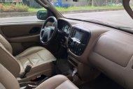 Chính chủ bán xe Ford Escape số sàn 2003 đã đi 155.000km, máy nguyên bản giá 225 triệu tại Hà Nội