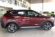 Bán Hyundai Tucson 2019 mới giao ngay - Chỉ đưa trước 390tr lấy xe giá 878 triệu tại Tp.HCM