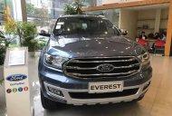 Giá Ford Everest Titanium 1 cầu tốt nhất thị trường miền Bắc giá 1 tỷ 137 tr tại Hà Nội