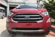 Bán Ford Ecosport MT, 2019 mới 100% giá 522 triệu tại Tp.HCM