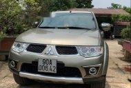 Bán ô tô Mitsubishi Pajero Sport đời 2012, nhập khẩu nguyên chiếc  giá 455 triệu tại Hà Nội