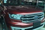 Cần bán xe Ford Everest năm sản xuất 2019, màu đỏ, xe nhập giá 1 tỷ 369 tr tại Hà Nội