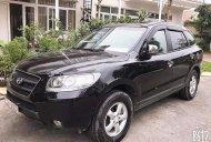 Bán lại xe Hyundai Santa Fe 2.7L 4 WD sản xuất năm 2008, xe gia đình giá 420 triệu tại Tp.HCM