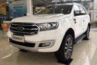 Bán xe Ford Everest sản xuất năm 2019, màu trắng giá 1 tỷ 117 tr tại Hà Nội