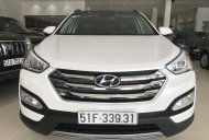 Bán Hyundai Santafe cuối 2015 xăng full option giá 870 triệu tại Tp.HCM