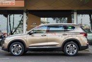 Bán Hyundai Santa Fe 2019 bản tiêu chuẩn, máy xăng dung tích 2.4 giá 995 triệu tại TT - Huế