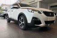 Cần bán xe Peugeot đời 2019, màu trắng giá 1 tỷ 199 tr tại Hà Nội