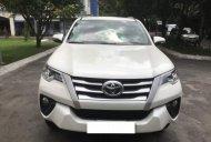 Bán Toyota Fortuner 2.4 MT đời 2017, màu trắng, xe nhập   giá 965 triệu tại Tp.HCM