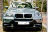 Cần bán xe BMW X5 2007, màu xanh, số tự động giá 530 triệu tại Hà Nội