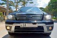 Cần bán lại xe Ford Escape 2.3 AT sản xuất 2008, xe đẹp  giá 338 triệu tại Lâm Đồng
