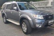 Bán xe Ford Everest 2009, màu xám, xe nhập số tự động giá 450 triệu tại Tp.HCM