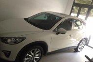 Cần bán xe Mazda CX 5 2.0 AT 2WD đời 2014, màu trắng giá 720 triệu tại Khánh Hòa