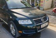 Bán ô tô Volkswagen Touareg 4.2 AT đời 2004 chính chủ  giá 480 triệu tại Hà Nội