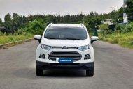 Cần bán xe Ford EcoSport 1.5 Titanium đời 2016, màu trắng, giá 495tr giá 495 triệu tại Tp.HCM