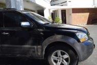 Bán xe Kia Sorento 2.4 AT đời 2008, màu đen  giá 425 triệu tại Hà Nội