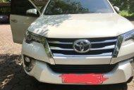 Cần bán gấp Toyota Fortuner 2.7 AT đời 2018, màu trắng  giá 1 tỷ 336 tr tại Hà Nội