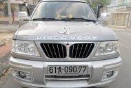 Mitsubishi Jolie 2.0 MPI SS, cuối 2004- Phun xăng điện tử, xe không có chiếc thứ 2, mới như xe hãng giá 208 triệu tại Bình Dương