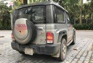 Bán xe Kia Retona Cruiser 2.0, 2 chỗ số sàn 2 cầu máy dầu giá 200 triệu tại Hà Nội