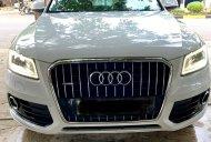 Bán Audi Q5 Premium Plus 2013, màu trắng, nhập khẩu nguyên chiếc giá 1 tỷ 200 tr tại Tp.HCM