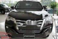 Bán ô tô Toyota Fortuner sản xuất năm 2019, màu đen, xe nhập giá 1 tỷ 26 tr tại BR-Vũng Tàu