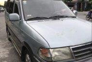 Bán xe Toyota Zace đời 1999, nhập khẩu, xe gia đình sử dụng giá 155 triệu tại Hà Nội