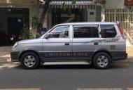 Bán Mitsubishi Jolie đời 2005, màu bạc, xe đẹp 8 chỗ giá 160 triệu tại Tp.HCM