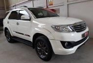 Bán Toyota Fortuner TRD 2.7V đời 2015, giá thương lượng giá 850 triệu tại Tp.HCM