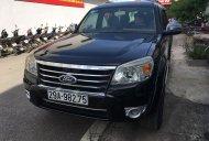 Bán Ford Everest sản xuất 2009, màu đen, xe nhập giá 480 triệu tại Hà Nội