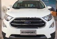 Cần bán xe Ford EcoSport Titanium 1.5L AT sản xuất 2019, màu trắng giá 600 triệu tại Hà Nội