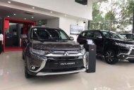 Bán ô tô Mitsubishi Outlander đời 2019, xe nhập giá cạnh tranh giá 790 triệu tại Sóc Trăng