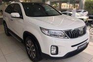 Bán xe Kia Sorento Deluxe G đời 2019, màu trắng, xe nhập giá 799 triệu tại Tp.HCM