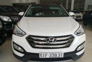 Cần bán xe Hyundai Santa Fe 2.4AT 4WD 7 chỗ, năm sản xuất 2015 giá 870 triệu tại Tp.HCM