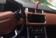 Bán xe LandRover Range Rover Sport SP Supercharged 5.0 2013, màu đen, nhập khẩu giá 3 tỷ tại Hà Nội