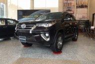 Bán xe Toyota Fortuner SR sản xuất năm 2019, màu đen giá 1 tỷ 76 tr tại Đồng Nai