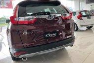 Bán xe Honda CR V G 2019, màu đỏ, nhập khẩu nguyên chiếc giá 1 tỷ 23 tr tại TT - Huế
