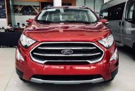 Bán Ford Ecosport Titanium, giá tốt giao ngay trong tháng giá 615 triệu tại Tp.HCM